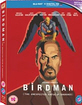 Birdman or The Unexpected Virtue of Ignorance - HMV Exclusive Limited Edition (Blu-ray + UV Copy) (UK Import) Blu-ray