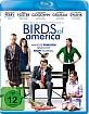 Birds of America (Neuauflage) Blu-ray