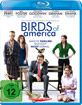 Birds of America Blu-ray