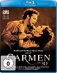 Bizet - Carmen 3D (Zambello) (Blu-ray 3D) Blu-ray