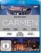 Bizet - Carmen (Arena di Verona 2014) Blu-ray