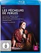 Bizet - Les Pêcheurs De Perles Blu-ray