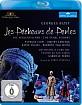 Bizet - Les Pêcheurs de Perles (Sparvoli) Blu-ray