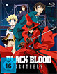 Black Blood Brothers - Die komplette Serie Blu-ray