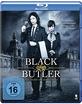 Black Butler - Ein Teufel von einem Butler Blu-ray