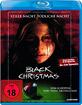 Black Christmas (2006) (Liquid Bag Edition) Blu-ray