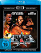 Black Eagle (Classic Cult Collection) Blu-ray