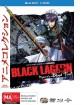 Black Lagoon: Roberta's Blood Trail (Blu-ray + DVD) (AU Import ohne dt. Ton) Blu-ray
