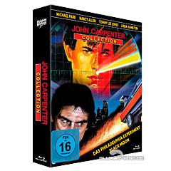 Black Moon (1986) + Das Philadelphia Experiment (1984) (John Carpenter Collection) Blu-ray