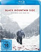Black Mountain Side - Das Ding aus dem Eis Blu-ray