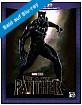 Black Panther (2018) 3D (Blu-ray 3D + Blu-ray) Blu-ray