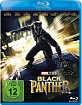 Black Panther (2018) (CH Import) Blu-ray