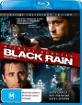 Black Rain - Special Collector's Edition (AU Import) Blu-ray