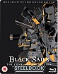 Black Sails: The Complete Collection - Limited Edition Steelbook (UK Import) Blu-ray