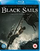 Black Sails: The Complete Second Season (UK Import ohne dt. Ton) Blu-ray