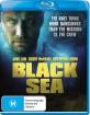 Black Sea (2014) (AU Import ohne dt. Ton) Blu-ray