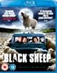 Black Sheep (2006) (UK Import ohne dt. Ton) Blu-ray