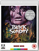Black Sunday (1960) (UK Import ohne dt. Ton) Blu-ray