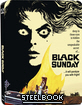 Black Sunday (1960) - Zavvi Exclusive Limited Edition Steelbook (UK Import ohne dt. Ton) Blu-ray