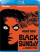 Black Sunday (1960) (Region A - US Import ohne dt. Ton) Blu-ray