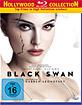 Black Swan (2010) - Single Edition Blu-ray