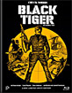 Black Tiger - Der schwarze Tiger (Limited Mediabook Edition) Blu-ray