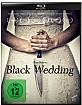 Black Wedding (2016) Blu-ray