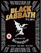 Black Sabbath: The End - Deluxe Edition (Blu-ray + CD) (UK Import ohne dt. Ton) Blu-ray