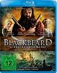 Blackbeard - Schrecken der Meere Blu-ray