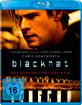 Blackhat (2015) (Blu-ray + UV Copy) Blu-ray