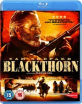 Blackthorn (UK Import ohne dt. Ton) Blu-ray