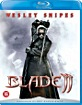Blade II (NL Import ohne dt. Ton) Blu-ray