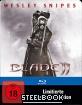 Blade II - Steelbook Blu-ray