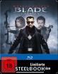 Blade: Trinity - Steelbook Blu-ray