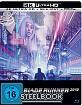 Blade Runner 2049 4K (Limited Steelbook Edition) (4K UHD + Blu-ray + UV Copy) Blu-ray