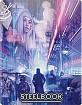 Blade Runner 2049 4K - Limited Steelbook (4K UHD + Blu-ray + Bonus Blu-ray) (IT Import ohne dt. Ton) Blu-ray