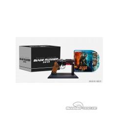Blade Runner 2049 (Deckard Blaster Edition) (Blu-ray + Bonus Blu-ray) Blu-ray