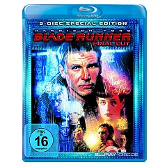 Blade Runner - Final Cut (2-Disc Special Edition) Blu-ray