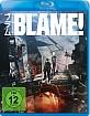 Blame! (2017) Blu-ray