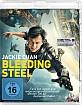 Bleeding Steel (Blu-ray + UV Copy) Blu-ray