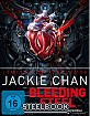 Bleeding Steel (Limited Steelbook Edition) Blu-ray