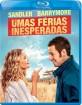 Umas Férias Inesperadas (PT Import) Blu-ray