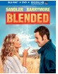 Blended (2014) (Blu-ray + DVD + UV Copy) (US Import ohne dt. Ton) Blu-ray