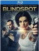 Blindspot: The Complete Second Season (US Import ohne dt. Ton) Blu-ray