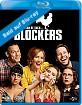 Blockers (2018) (Blu-ray + UV Copy) (UK Import ohne dt. Ton) Blu-ray