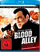 Blood Alley - Schmutzige Geschäfte (The True Justice Collection 2) Blu-ray