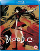 Blood C: The Complete Series (UK Import ohne dt. Ton) Blu-ray