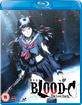 Blood C: The Last Dark (UK Import ohne dt. Ton) Blu-ray
