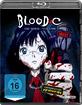 Blood C: The Series - Par