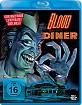 Blood Diner Blu-ray